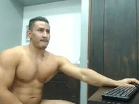 Curt X Private Webcam Show