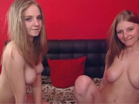 Jenny & Emily Private Webcam Show