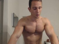 Stefano Private Webcam Show