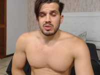 Robet Casas Private Webcam Show