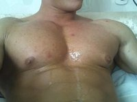 Adrian Caicedo Private Webcam Show
