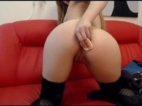 Alison Bekket Private Webcam Show