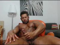 Michael Cartier Private Webcam Show
