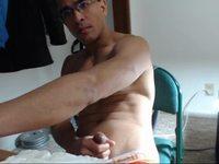 Sebastian Reiss Private Webcam Show