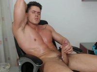 Jack Fit Private Webcam Show