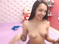 Tia Akira Private Webcam Show