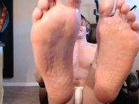 Cameron Foster Private Webcam Show