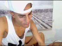 Steve & Nahun Private Webcam Show