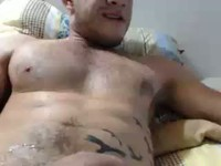 Alex Rocca Private Webcam Show