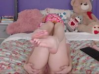 Summer Wren Private Webcam Show