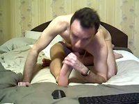 Asher & Patrik Private Webcam Show