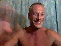Derek Brave Private Webcam Show