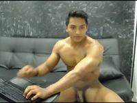 Scott Geremy Private Webcam Show