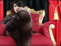 Queen Amy Private Webcam Show