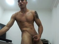 Justin Kevin Private Webcam Show