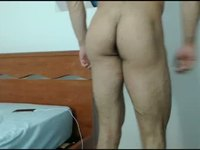 Cute Mark Private Webcam Show