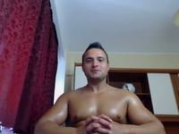 Samuel Black Private Webcam Show