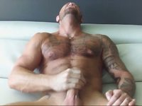 Michael Roman Private Webcam Show