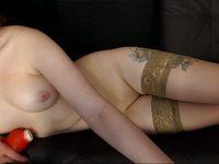 Adriana Cruzz Private Webcam Show