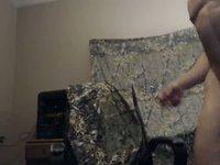 Chesty Flex Private Webcam Show