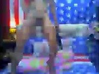 Hilary Jackson Private Webcam Show