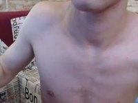 Calvin Clay Private Webcam Show