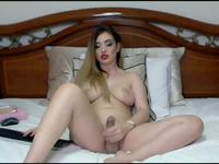 Rebecca White Private Show