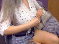 Sandy Honey Private Webcam Show