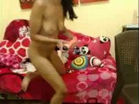 Pria Candy Private Webcam Show