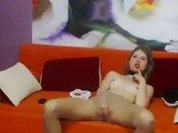 Candid Christine Private Webcam Show