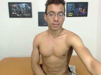 Paul Rivera Private Webcam Show