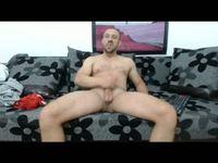 Freddy Jackson Private Webcam Show