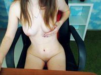 Danni Jacks Private Webcam Show