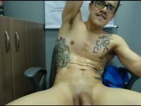 Mioh Private Webcam Show