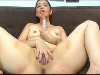 Daini Private Webcam Show
