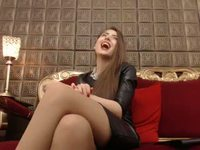 Goddess Kale Laugh to Humiliates Her Slave
