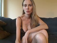 Mindy Stevens Members-only Webcam Show