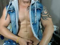 Alex Gabino Private Webcam Show
