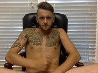 Brad Hawkins Private Webcam Show
