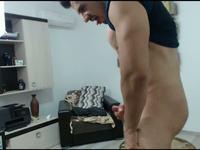 Brandon Dustin Private Webcam Show