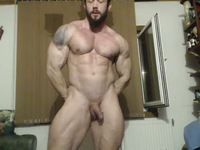 Steve Bulkzor Private Webcam Show