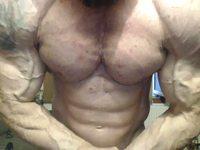 Steve Bulkzor Private Webcam Show