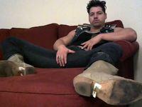 Raphael Santiago Private Webcam Show