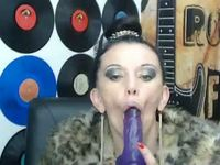 Alexis Danger Private Webcam Show