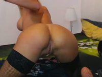 Maya Holly Private Webcam Show