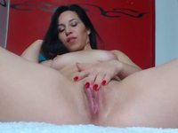 Xiomara Scarlette Private Webcam Show