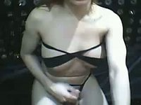 Hot Jhen Private Show