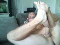 Johnny Cage Private Webcam Show