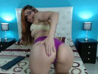 Aphrodita Jones Private Webcam Show