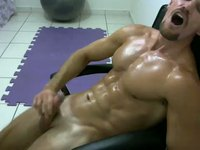 Mike Oliver Private Webcam Show